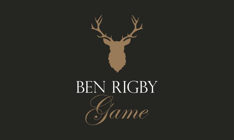 Ben Rigby Game